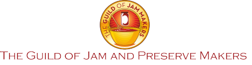 The Guild of Jam and Preserve Makers Logo